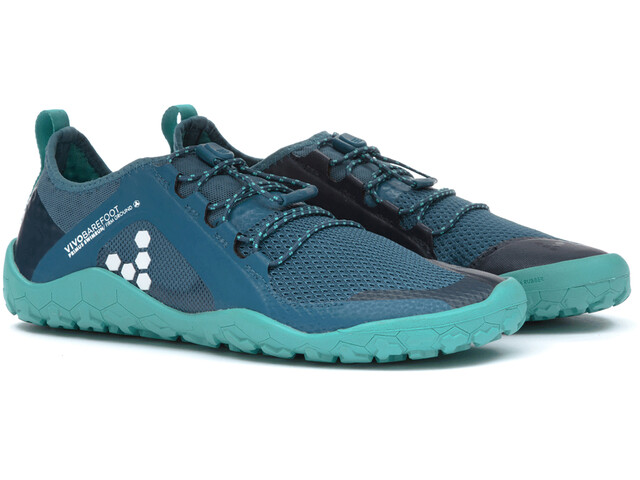 Vivobarefoot Primus Swimrun FG Mesh Shoes Men Ink Blue